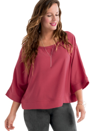 Effortless Top $89