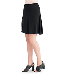 Fit and Flare Skirt $59