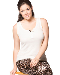 Leopard Print Lounge Set $89